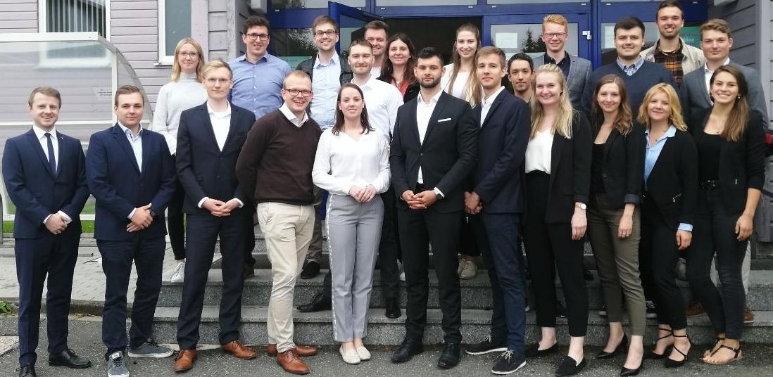Studentische Unternehmensberatung Göttingen